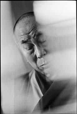Далай-лама о препятствиях на пути медитации