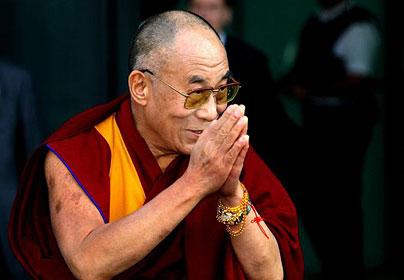 Далай-лама: вопросы и ответы