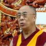 Архив. Далай-лама в монастыре Гьюдмед (2004)