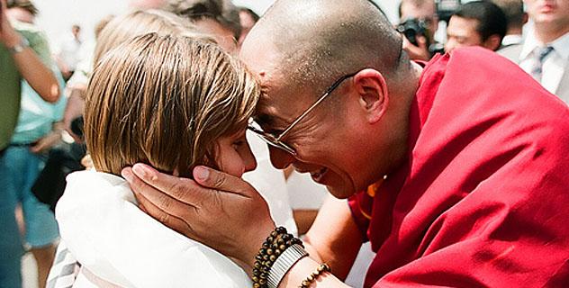 Паломники из России смогут принять участие в учениях Далай-ламы в Венгрии
