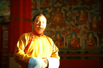 Верховный лама Калмыкии Тэло Тулку Ринпоче. Открытое письмо Сергею Лаврову о визите Далай-ламы в Россию