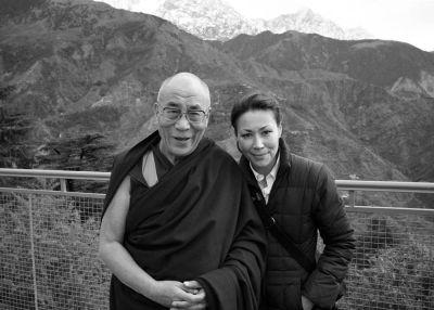 Далай-лама: «21 век будет гораздо более счастливым!»