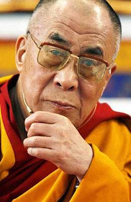 Далай-лама о «своих» и «чужих» линиях преемственности