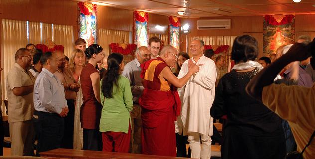 Далай-лама: жизнь, исполненная мира и надежды (часть 1)