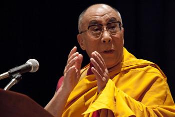 Далай-лама открыл Международную конференцию по тибетскому буддизму