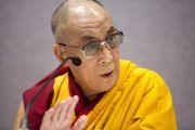Визит Его Святейшества Далай-ламы в Сан-Хосе, Калифорния, 12 октября 2010 г.