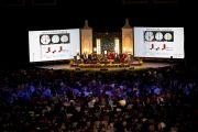 На конеференции «Определение статуса текущих исследований и новых направлений» в университете Эмори 18 октября 2010 г.