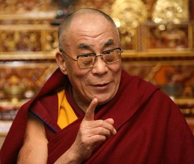 Учения для буддистов России -2010