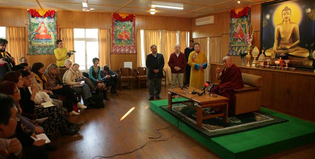 В мире может появиться второй Далай-лама