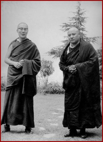 Послание Его Святейшества Далай-ламы по случаю 900-летия со дня рождения Первого Кармапы Дюсума Кхьенпы