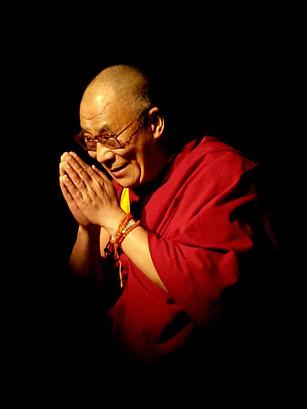 Журнал «Тайм» включил Далай-ламу в число 25 величайших политиков