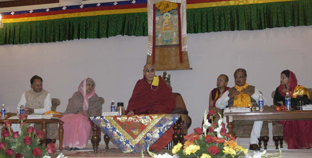 Далай-лама: Борьба за справедливое дело Тибета мое основное обязательство в жизни