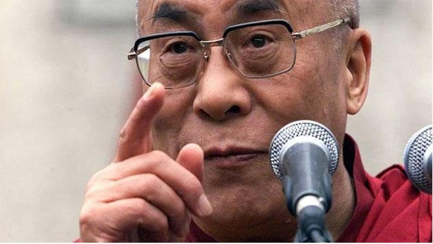С Далай-ламой встретятся четыре эстонских министра