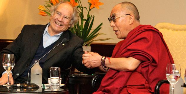 Его Святейшество Далай-лама прибыл в  Буэнос-Айрес