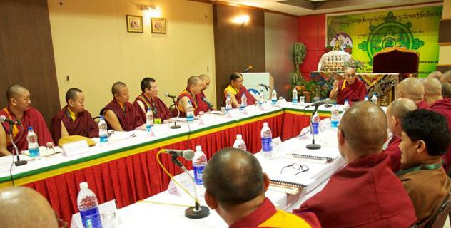 Заявление Его Святейшества Далай-ламы XIV, Тензина Гьяцо, касательно его нового воплощения