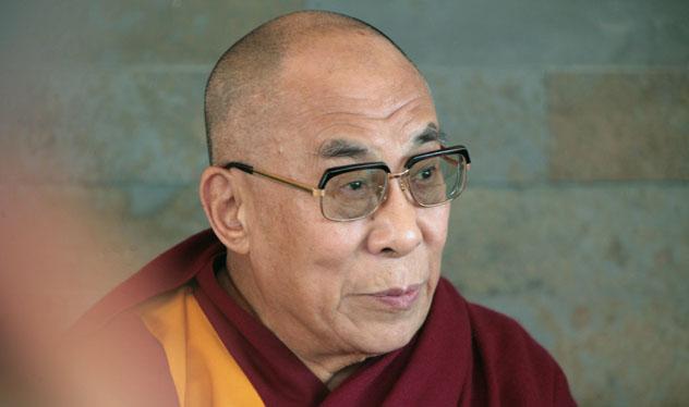 Далай-лама о всеобщей ответственности