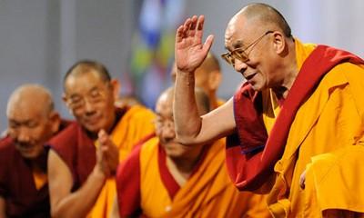 Приветствие Его Святейшества Далай-ламы Глобальному буддийскому конгрессу в Дели