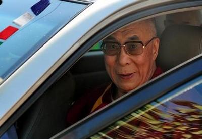Далай-лама примет участие в работе буддийского конгресса