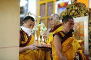 Фоторепортаж. Главные слушатели Учений для буддистов России