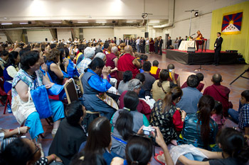 Посвящение Авалокитешвары и всеобщие этические ценности