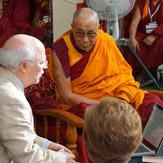 Ум, мозг и материя. Первый день 26-й конференции «Ум и жизнь» в монастыре Дрепунг