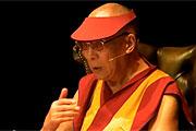 Далай-лама. Конечный пункт назначения