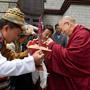 Далай-лама. Воспитание сердца. Выступление в Далхузи