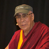 В Новом Орлеане Его Святейшество Далай-лама принял участие в конференции «Обретение силы через сострадание»