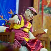 Далай-лама: Индия наш духовный учитель