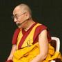 Его Святейшество Далай-лама встретился с российскими буддистами в Риге