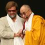 БГ был вынужден встречаться с Далай-ламой на нейтральной территории