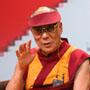Далай-лама. Культура сострадания. Лекция в Риге