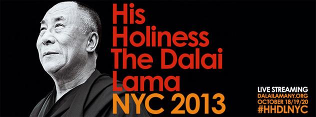 Прямая трансляция. Далай-лама. Учения о пустоте