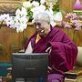Далай-лама. О диалоге буддистов и ученых