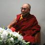 Далай-лама. Пресс-конференция в Риге