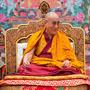 В Дели прошел первый день учений для монгольских буддистов