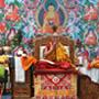 Видео. Учения Его Святейшества Далай-ламы для буддистов России