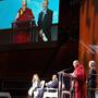 В Лос-Анджелесе Далай-лама прочел лекцию «Ненасилие и значение сострадания в 21-м столетии»