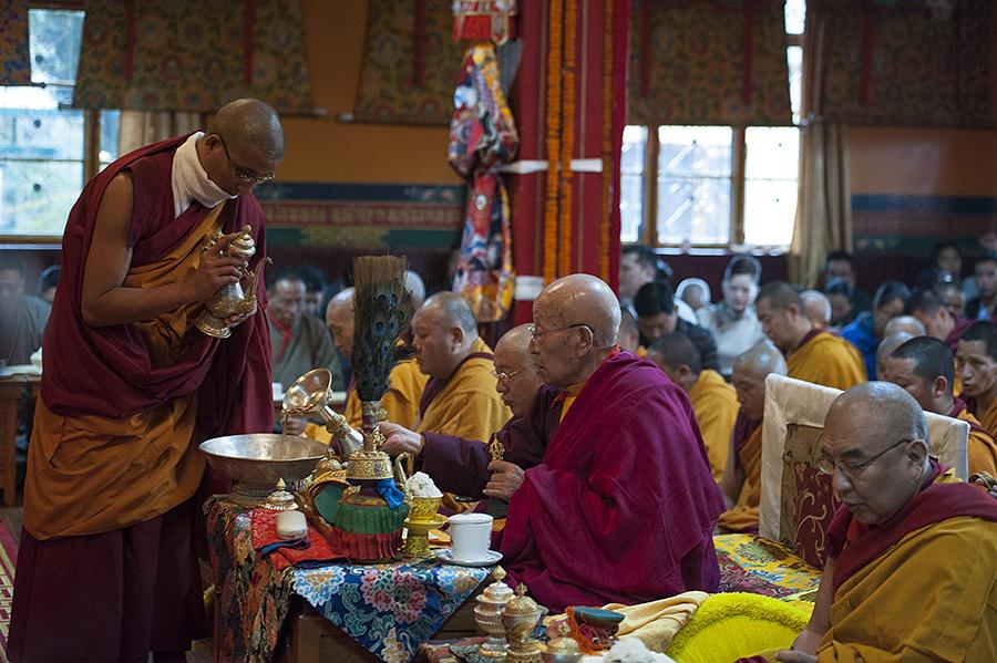 тибетское питание для похудения