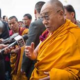 Далай-лама: коррупция – одна из форм насилия, разрушающая богатое духовное наследие Индии