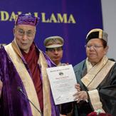 Далай-лама: древние индийские традиции необходимы современной системе образования