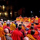 В Нью-Йорке Далай-лама начал учения по сочинению Чже Цонкапы «Сущность красноречивых изречений»