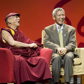 Далай-лама. Сострадание в музыке и СМИ