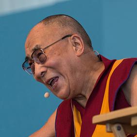 Далай-лама о родстве вероисповеданий