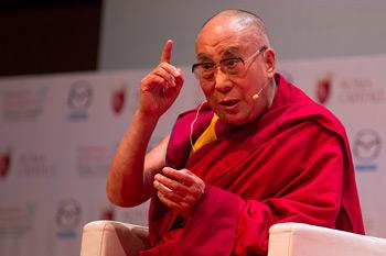 В Риме начался четырнадцатый всемирный саммит лауреатов Нобелевской премии мира