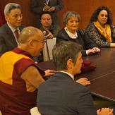 В Риме прошел второй день всемирного саммита лауреатов Нобелевской премии мира