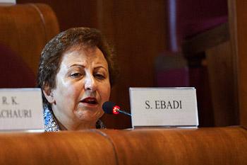 В Риме прошла заключительная сессия 14-го Всемирного саммита лауреатов Нобелевской премии мира