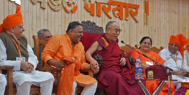 Пуне дахь айлчлал. Энэтхэг, Махарашта, Пуне - 2014.12.31