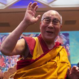 Объявлены даты Учений Его Святейшества Далай-ламы для буддистов России в Дели