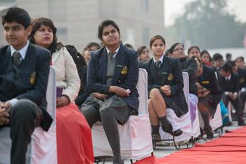 Уникальный секуляризм Индии ‒ основа ненасилия и межрелигиозной гармонии